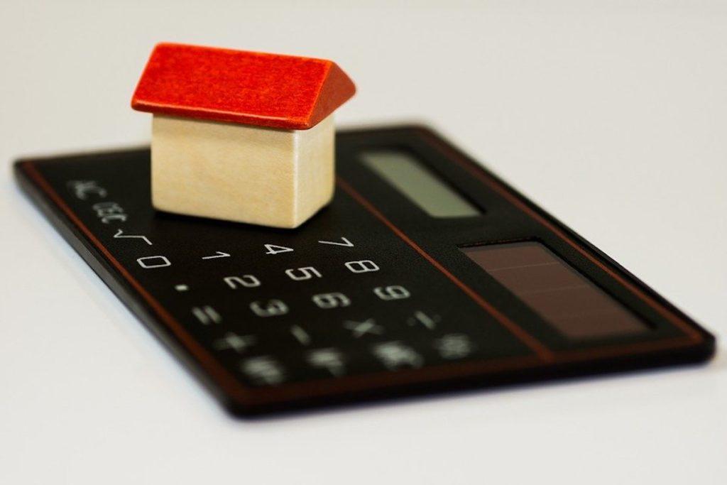 House offer calculator